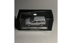 Volkswagen Golf 1:43 Minichamps