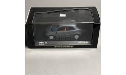 BMW E1 1:43 Minichamps