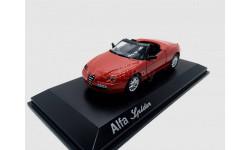 Alfa Romeo Spider 1:43 Norev