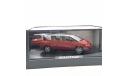 Renault Avantime 1:43, масштабная модель, Norev, 1/43