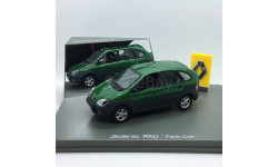 Renault Scenic RX4 1:43