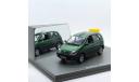 Renault Scenic RX4 1:43, масштабная модель, Norev, 1/43