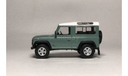 Land Rover Defender  1:43 Cararama