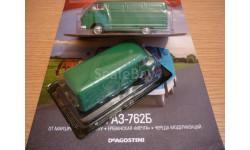 Продам новый ЕрАЗ-762Б   №68, масштабная модель, Автолегенды СССР журнал от DeAgostini, 1:43, 1/43