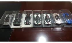 Коллекция автомобилей Pagani в масштабе 1:43 от Spark, масштабная модель, 1/43