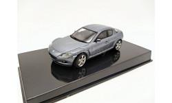 1/43 Mazda RX-8 - AutoArt, масштабная модель, 1:43
