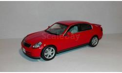1/43 Nissan Skyline 350gt - J-colletion, масштабная модель, 1:43, J-Collection