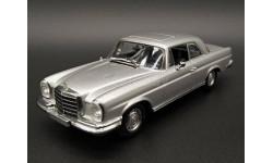 1/43 Mercedes Benz 280 SE 3.5 Coupe W111 - Minichamps