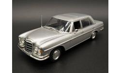 1/43 Mercedes Benz S-Class 300 SEL W108 - Minichamps