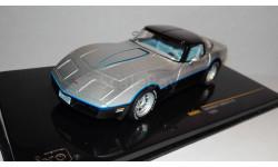 1/43 Chevrolet Corvette C3 1980 - IXO