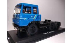 1/43 МАЗ 6422 Экспортный SSM, масштабная модель, 1:43, Start Scale Models (SSM)