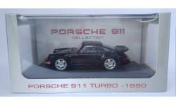 1/43 Porsche 911 (964) Turbo 1990 - Atlas, масштабная модель, 1:43