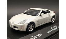 1/43 Nissan Fairlady Z (он же Nissan 350Z) - J-Colletion, масштабная модель, J-Collection, scale43