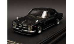 1/43 Nissan Skyline GT-X kpgc10 - Ignition Model