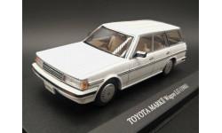 1/43 Toyota MarkII Wagon LG 1988 - DISM