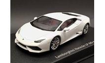 1/43 Lamborghini Huracan LP 610-4 White Matt -  AutoArt, масштабная модель, 1:43