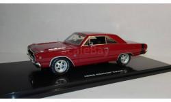 1/43 Dodge Dart 1968 - Luxury Diecast