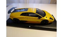 Lamborghini Murcielago LP 670-4