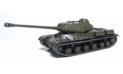 ИС-2, масштабная модель, 1:87, 1/87, Z+Z Exclusive Modell