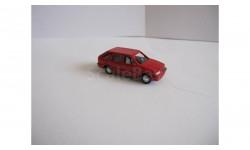 Шкода Фелиция комби  1998, масштабная модель, 1:87, 1/87, Z+Z Exclusive Modell, Skoda