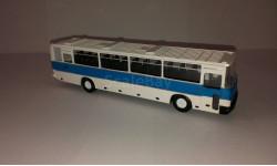 автобус Икарус 250.58, масштабная модель, 1:87, 1/87, Z+Z Exclusive Modell, Ikarus