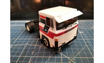 Scania LB 141 S truck Minichamps, масштабная модель, 1:43, 1/43