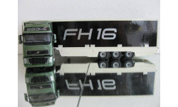 Volvo FH16 рестайлинг, масштабная модель, 1:43, 1/43, Motorart