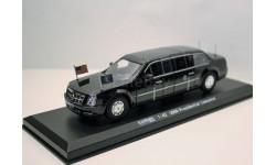 Presidential Limousine, масштабная модель, 1:43, 1/43, Luxury Diecast (USA), Cadillac