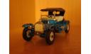 Stutz Roadster 1914, масштабная модель, Matchbox