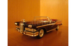 Edsel Citation 1958