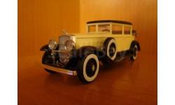 Cadillac V16, 1931, Solido