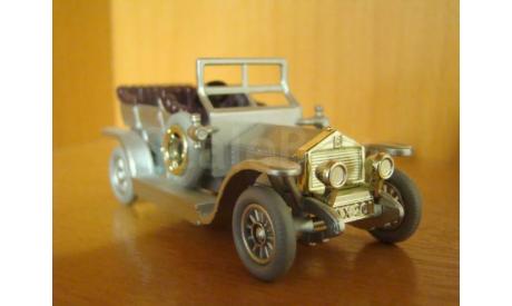 Rolls-Royce, Lledo, масштабная модель