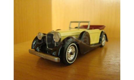 Lagonda, Matchbox, масштабная модель