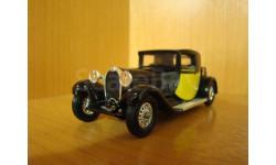 Bugatti type 44, Matchbox