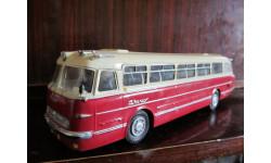 автобус Икарус-55 Люкс, масштабная модель, Ikarus, Vector-Models, 1:43, 1/43