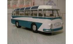ЛАЗ-697Е, масштабная модель, Classicbus, scale43