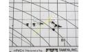 Фонарь заднего хода ФП-135, Три А Студио, запчасти для масштабных моделей, 1:43, 1/43