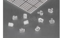Фонарь габаритный прозрачный 16.3712, Три А Студио