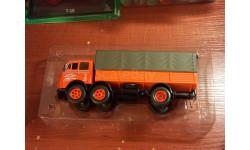 грузовик Mercedes-Benz, масштабная модель, Altaya (Camions d'autrefois), scale43
