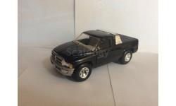 Dodge Ram New Ray, масштабная модель, 1:32, 1/32, New-Ray