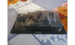 'Боевые Машины Мира' - Тип 90 (Япония, 1992)