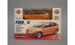 Ford Focus ST Сборная модель Bburago