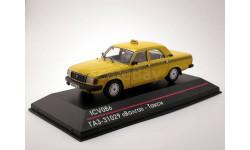 ICV086 Волга ГАЗ-31029 такси