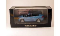 Ford Focus Coupe-Cabriolet Minichamps