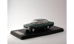 Volvo 142 1973 Dark Green
