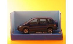Renault RX4 Cararama