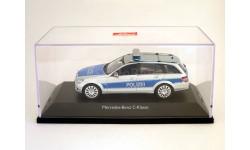 Mercedes-Benz C-Klasse T-Modell 'Polizei'