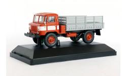ГАЗ-66-12 экспортный с рубля!, масштабная модель, Конверсии мастеров-одиночек, 1:43, 1/43