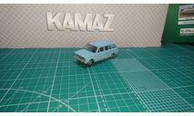 Ваз 2102 1/43 Сделано в СССР, масштабная модель, Тантал, scale43