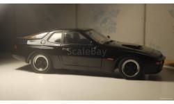 Porsche 924 GT - Autoart